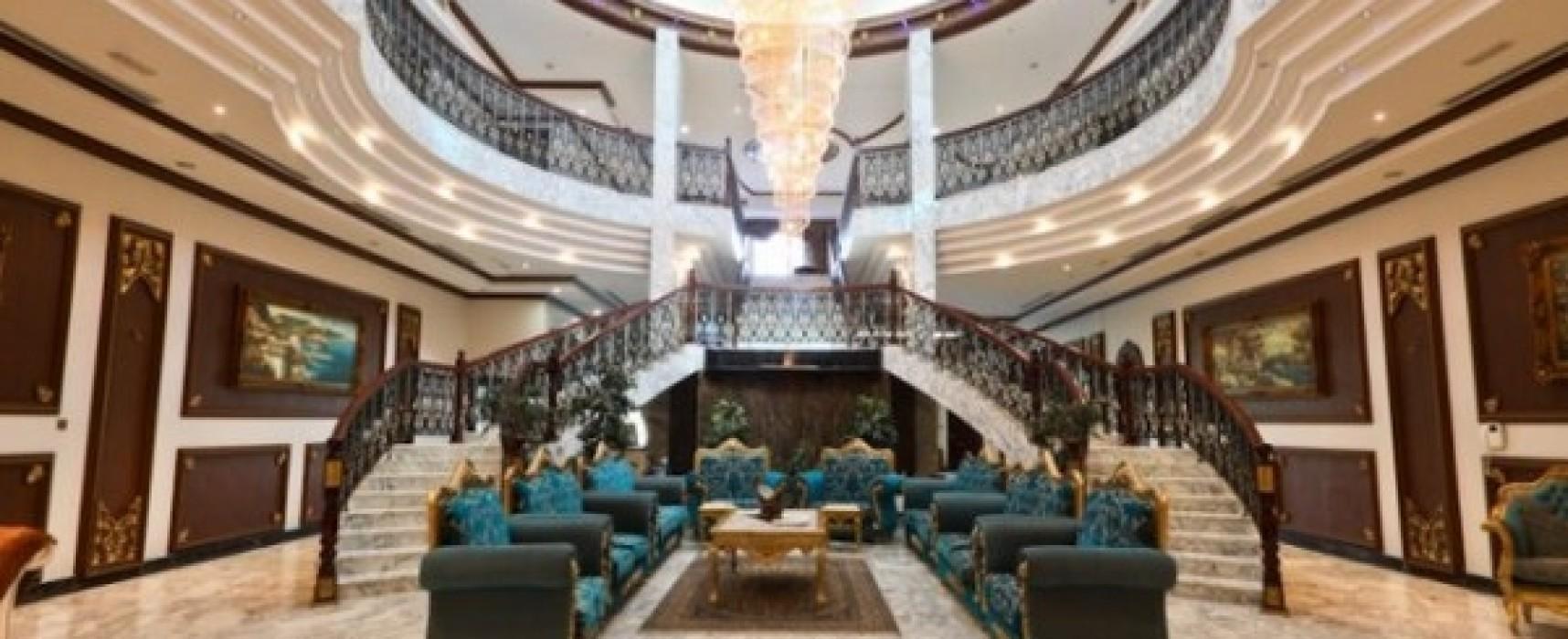 قصر من دبي